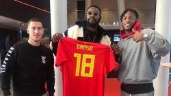 Brusselse rapper moet Duivels WK helpen winnen