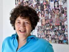 Tjitske haalde in 6 dagen Nepalese Bini naar Nederland voor zieke hartsvriendin