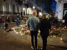 Bekenden en buurtbewoners herdenken Jan (73) na fatale mishandeling door jongeren
