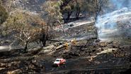 Bosbranden Australië nemen catastrofale proporties aan