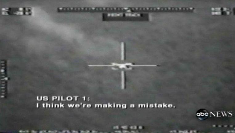 Hoewel de CIA-agenten duidelijk aanvoelden dat een fout maakten, werd de operatie niet afgebroken.