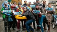 'Claim the Climate Waasland' mobiliseert voor klimaatprotest zondag in Brussel