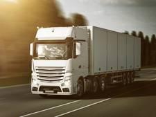 Wijk Oenenburg in Nunspeet is van vrachtwagens GPS af
