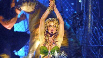 Britney Spears heeft een opvallende connectie met de sterren van Netflix-docu 'Tiger King'