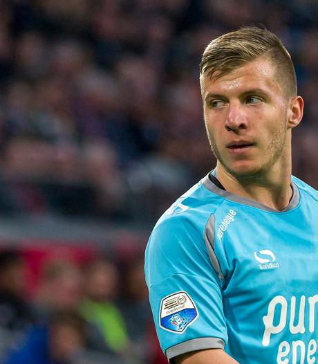 Seys niet mee naar geboorteland voor oefenduel FC Twente