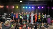 Leerlingen van Voorheide winnen optreden Ketnetband