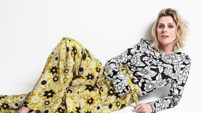 """Sofie Valkiers weerlegt bloggersmythes in NINA: """"De kleren die ik krijg moet ik vaak gewoon teruggeven"""""""