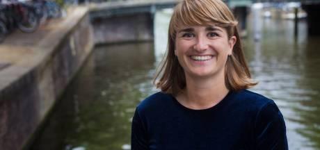 Mensenredder Ellen uit Kampen heeft liever 'gescheurde spier dan slecht geweten'