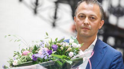 """PORTRET. Egbert Lachaert, de nieuwe voorzitter met """"hoge aaibaarheidsfactor"""""""