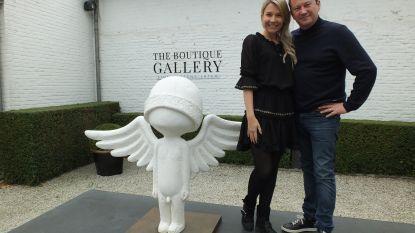 Kunst uit Die Huis te bewonderen in The Boutique Gallery