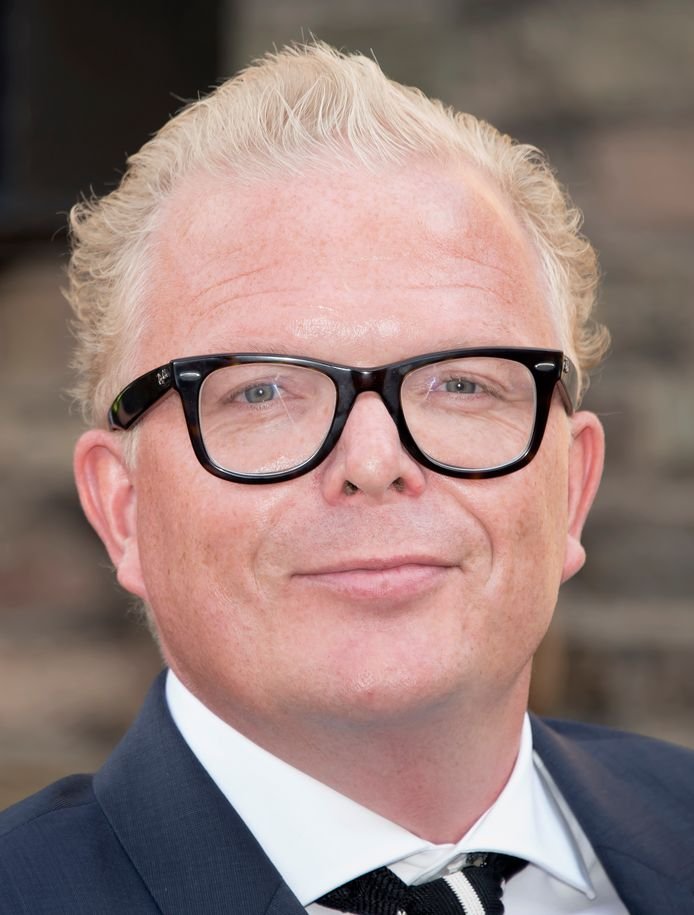 Jan Roos