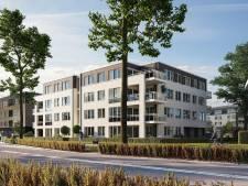 17 luxe appartementen voor senioren in Duiven