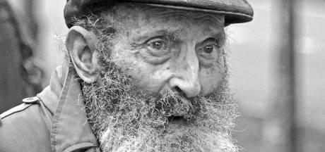 Doodgereden kluizenaar Peer (97) had genoeg aan zijn koeien: 'Droevig dat hij zo aan zijn einde is gekomen'
