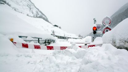 """Lawine-expert waarschuwt voor grote catastrofe in de Alpen: """"Het wordt erger dan in 1999, veel erger"""""""