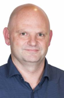 D66-raadslid Richard Middelraad stopt met werk