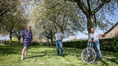 Sint-Truiden lanceert meteen toeristisch seizoen 2021: 'Wij bloesemen weer in 2021, jij ook?'