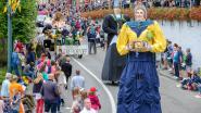 Volledig programma Druivenfeesten bekend: Willy Sommers en Laura Tesoro blikvangers