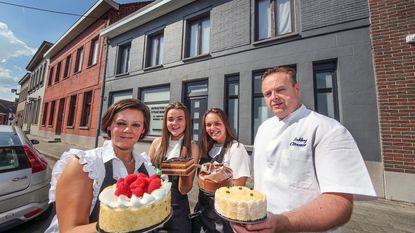 Na vijf jaar weer bakker in Sint-Denijs