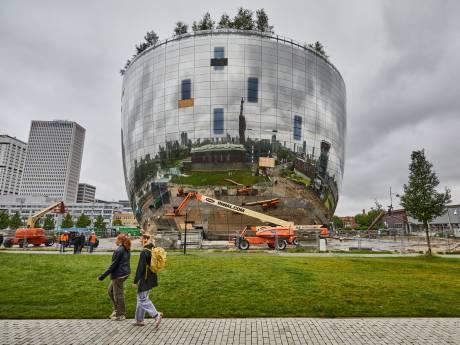 Exclusief inkijkje in het depot van Boijmans van Beuningen: 'Kunst krijgt weer een thuis'