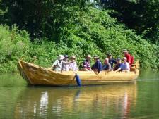 Waterschap verbiedt boottocht naar Utrecht: eerst moeten waterplanten gemaaid worden