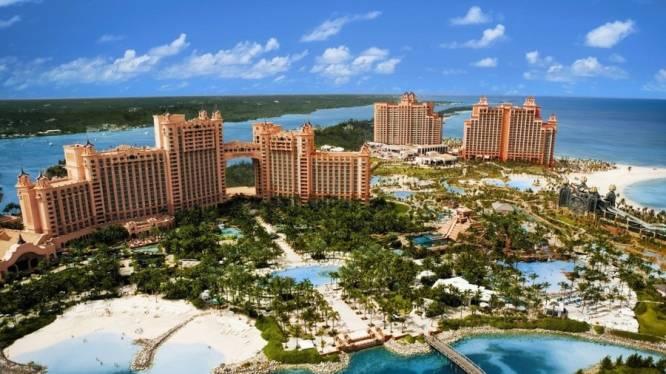 Belgische pokerspelers op zoek naar wereldtitel in Bahama's