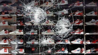 Rellen Stuttgart doen discussie over achtergrond relschoppers oplaaien
