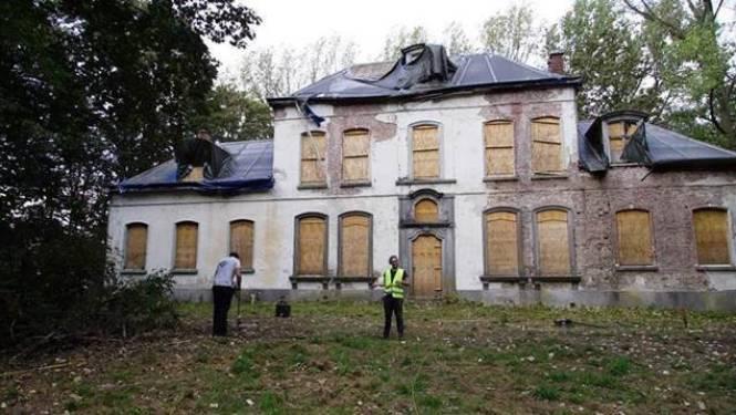 Archeologen ontdekken verdwenen gracht en poortgebouw van Hof van Vosselaar