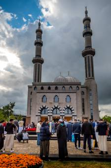 Oude imam: radicale ideeën weggestuurde imam waren geen geheim