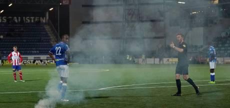 Samenvatting | FC Den Bosch - TOP Oss