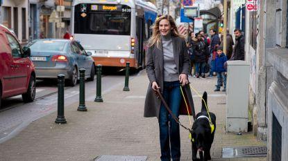 Blinde kandidate uit 'Taboe' op Brusselse CD&V-lijst