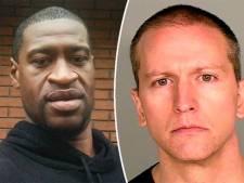 """George Floyd a dit que les policiers allaient le """"tuer"""", Derek Chauvin lui a demandé d'""""arrêter de crier"""""""