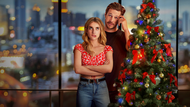 'Holidate' Beeld Netflix