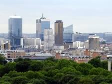 Breevast en ZBG verkopen Brusselse kantoortoren voor 1,2 miljard