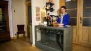 Juweelontwerpster opent atelier in Kapelstraat