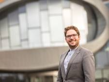 Burgemeester Van 't Erve wil nóg een termijn 'knokken voor zijn inwoners'