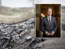 Nabestaanden MH17 mogen Russische minister toespreken