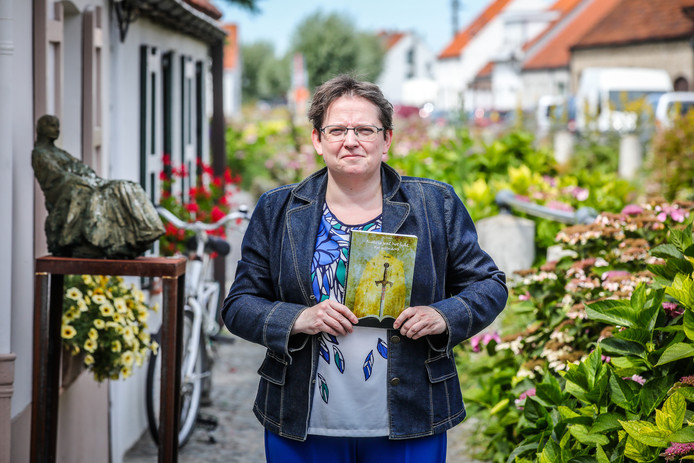 Lissewege boek Vicky Boerjan