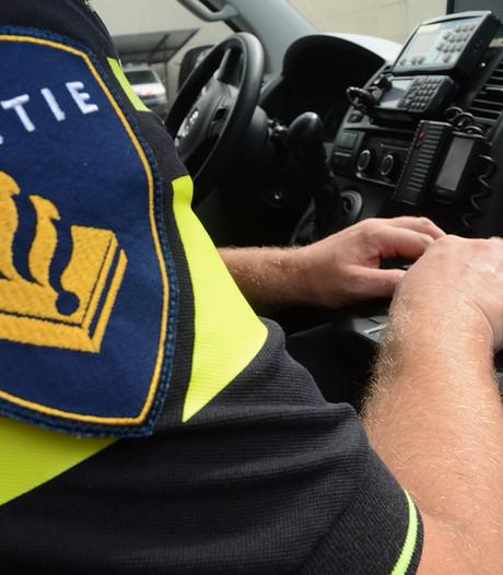 Politie en gemeente Middelburg praten met wijkbewoners over leefbaarheid