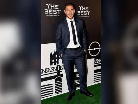 The Best 2019 en direct: Messi élu meilleur joueur de l'année, Hazard dans l'équipe-type