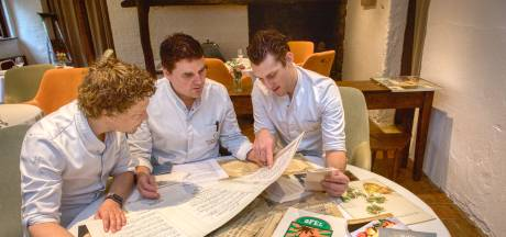 Sterrenrestaurant is 50, op naar de nooit vertoonde vijftigste Michelinster