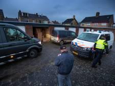 1000 kilo illegaal vuurwerk in een doodnormale straat in IJsselmuiden: 'We leefden hier op een bom'