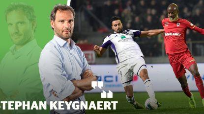 """Onze chef voetbal zag hoe paars-wit een solide indruk liet: """"Anderlecht overleefde en put moed uit kerstvoetbal"""""""