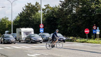 """Kontich scoort slechts 55,8 procent op Fietsrapport: """"Er staat nog heel wat gepland om fietsinfrastructuur te verbeteren"""""""