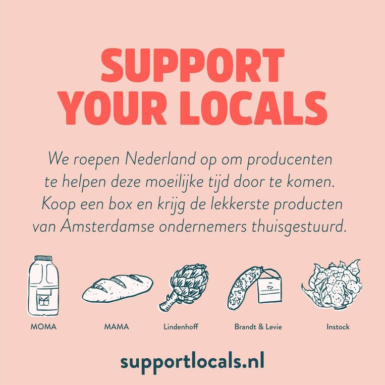 null Beeld Support Your Locals