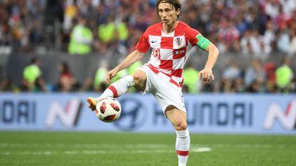 """TransferTalk 10/08. Coup de théâtre: """"Modric verlengt dan toch bij Real"""" - Essevee laat Jensen gaan - Club laat oog vallen op Tsjechische spits, Diaby weg?"""