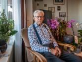 Jo Crucq beleefde de oorlog vlakbij de Sloedam: Twee keer in de vuurlinie