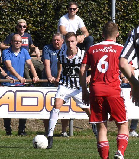 Ook Achilles'29 en derby in zaterdagvoetbal afgelast