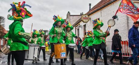 Geen carnavalsoptochten in gemeenten Baarle-Nassau en Alphen-Chaam
