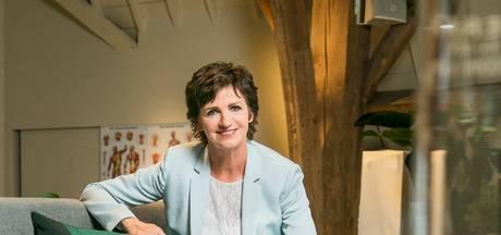 Martine van Os: Ik mijd de medicijnkast