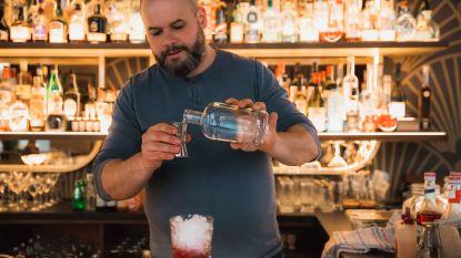 Mocktails waarmee je Tournée Minérale probleemloos overleeft